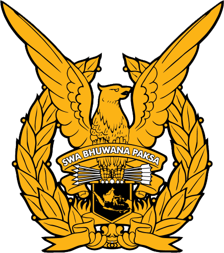 logo TNI AU