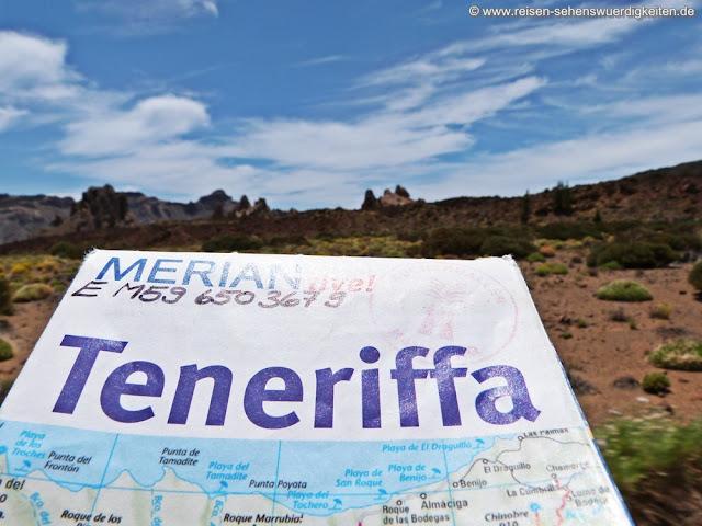 Teneriffa Sehenswürdigkeiten, Ausflugsziele und Tipps für Ausflüge
