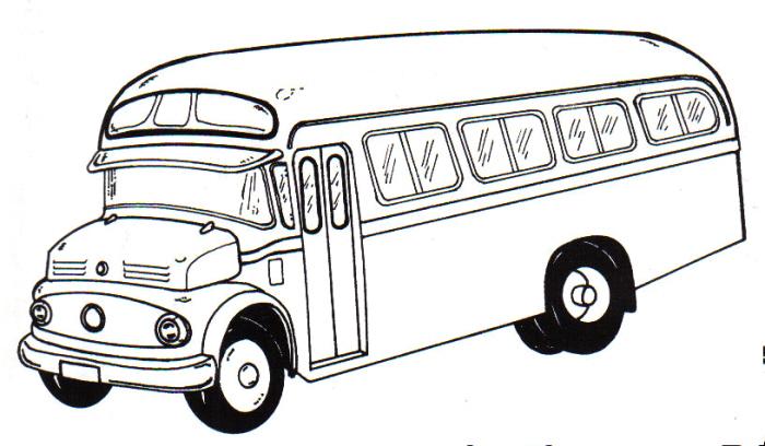 Transportes Por Tierra Para Colorear: RECURSOS Y ACTIVIDADES PARA