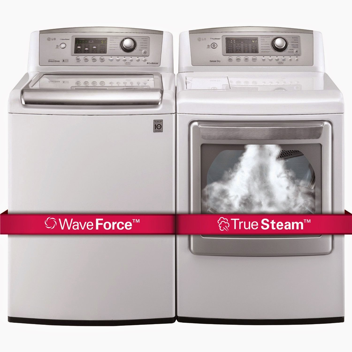 Watch How to Sell a Washer and Dryer video
