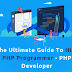 The Ultimate Guide To Hire PHP Programmer - PHP Developer