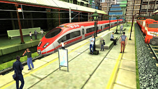 TRAIN SIMULATOR 2016 pc game wallpapers|screenshots|images