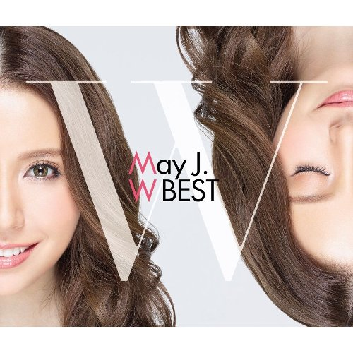 May J. - May J. W BEST -Original