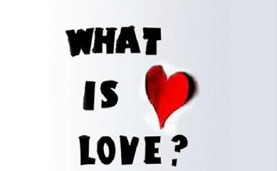 Yêu là gì? Tình yêu là gì?