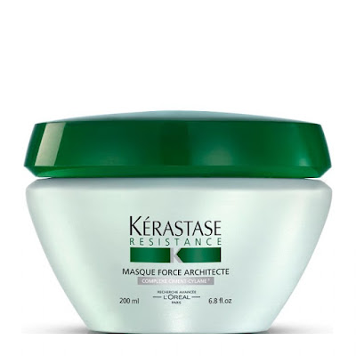 mascara kerastase force architect low poo