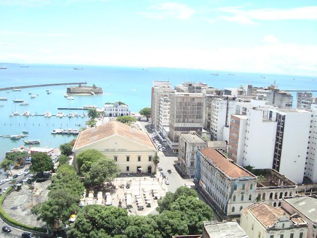 Bahia - Morro de São Paulo