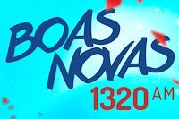 Rádio Boas Novas AM - Rio de Janeiro/RJ