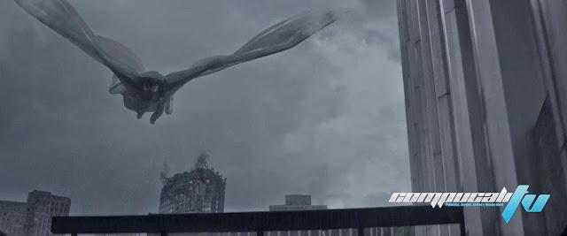 Godzilla 1080p HD Latino Dual