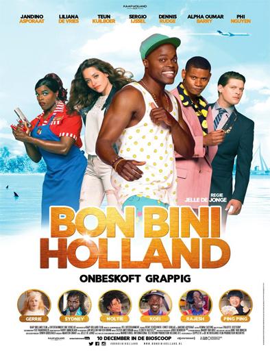 Ver Bon Bini Holland (2015) Online