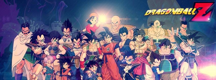 Gambar Wallpaper Dragon Ball Z And Gt