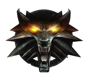 The Witcher 2 Logo(iamsointense)
