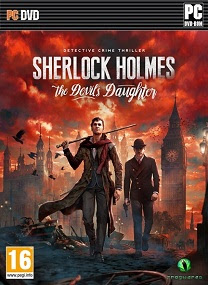 Sherlock Holmes The Devils Daughter Free Download