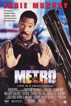 Cảnh Sát Đô Thành - Metro (1997) | HD