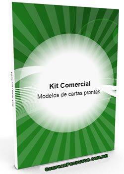 Modelos Cartas Comerciais