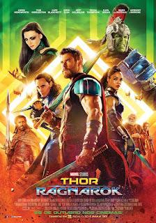 Download Filme Filme Thor: Ragnarok Dublado 2017