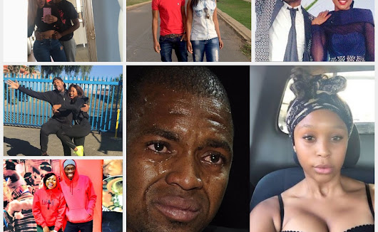 10 Mzansi Famous women who have dated soccer players