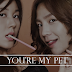 You're My Pet (K-Movie)