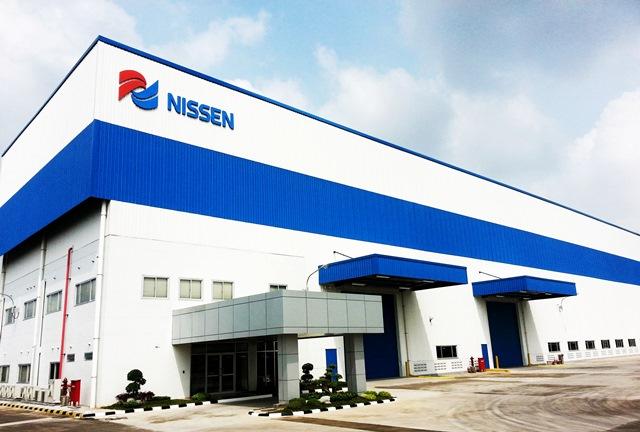 Info Lowongan Kerja Warehouse di PT Sumisho Global Logistics Indonesia