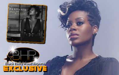 """R&B Singer  Fantasia Is Back With New Single """"Sleeping With The One I Love """""""