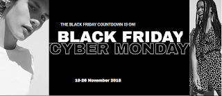List Of 450 Stores Offering Black Friday 2018 Deals In