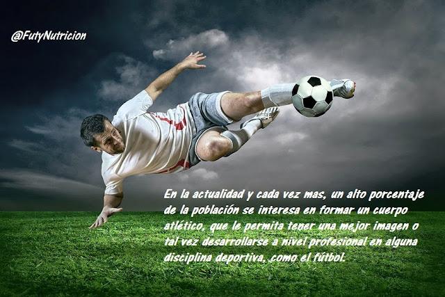 Nutrición Deportiva y los suplementos con aminoácidos