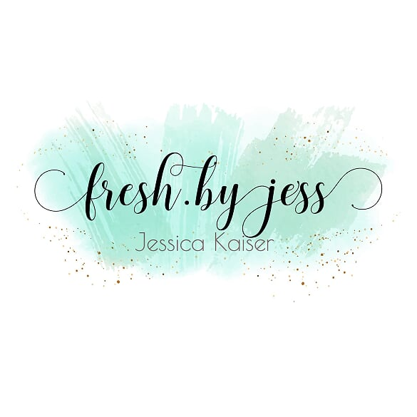 fresh. by jess