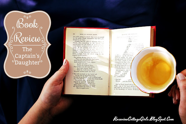 A Book and a cup of tea