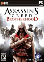 Download PC Game Assassin 's Creed Brotherhood