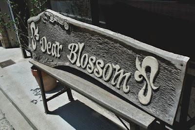 Dear Blossom 柏市大本營