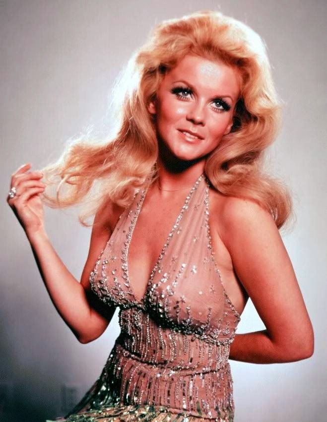 BABE OF THE DAY - ANN-MARGRET.