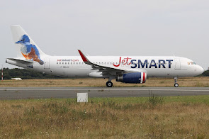 3rd A/C for JetSMART