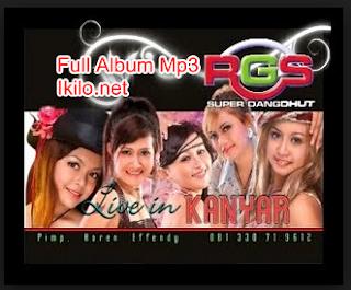 Download Kumpulan Om RGS Lagu Mp3 Full Album Terbaru 2017