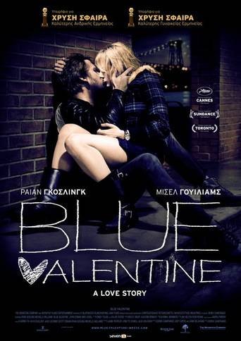 Blue Valentine (2010) ταινιες online seires oipeirates greek subs
