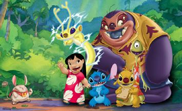 Foto  Lilo & Stitch / Lilo and Stitch dan Video nya