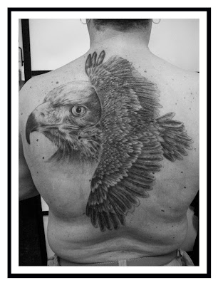 eagle-tattoo