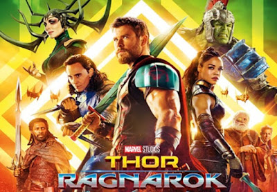 Thor: Ragnarok (2017) Bluray Subtitle Indonesia