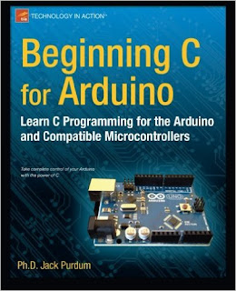 Beginning C for Arduino pdf download free