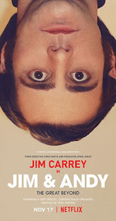 Jim & Andy - filme
