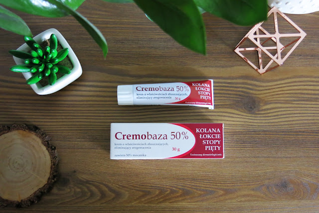 Cremobaza 50%   Farmapol.