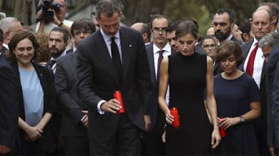 Cura, Carmena, Colau, barcelona, atentados, Madrid,