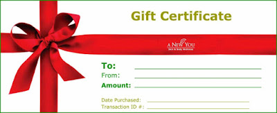Dinner Gift Certificate Template Free Ghanx