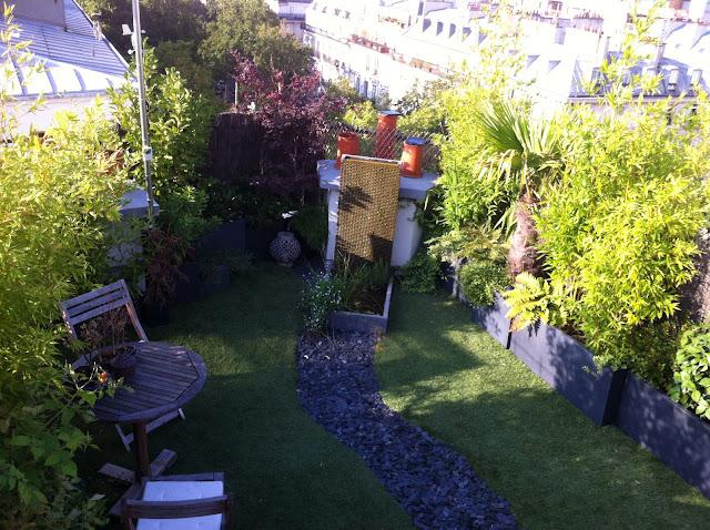 jardines zen imagui. Black Bedroom Furniture Sets. Home Design Ideas