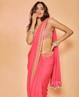 Janhvi Kapoor Sizzling Photo Shoot HeyAndhra.com