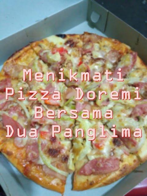 pizza doremi