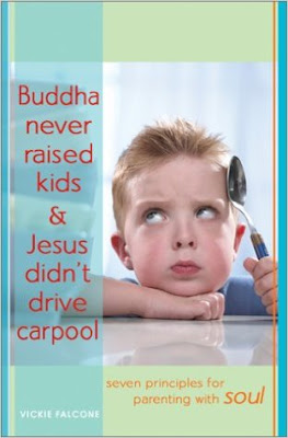 Buddha Never Raised Kids and Jesus Didn't Carpool