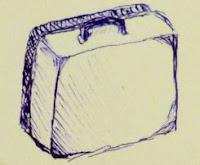 La valise de Chloé