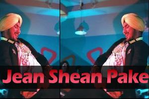 Jean Shean Pake