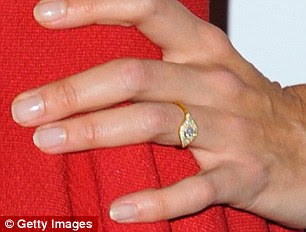 d43bc8d6fe74f Katie Holmes Flashes Ring Amid Claims She's Engaged - Information ...