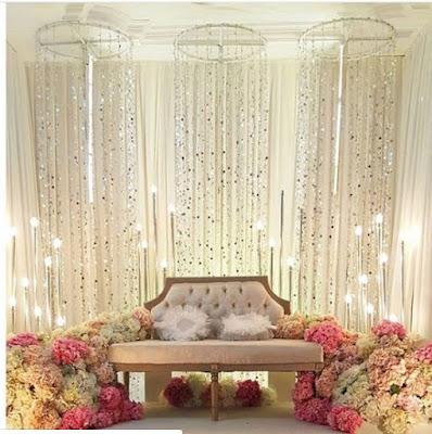 Butik Pengantin Nada Bridal Menyediakan Pakej Perkahwinan Yang Eksklusif, Cantik Dan Murah Untuk Raja Sehari