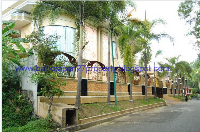 Dijual Rumah Mewah Dikawasan No 1 Balikpapan Baru Property Balikpapan